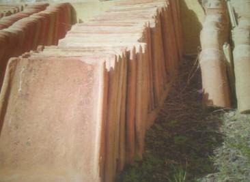 teules romanes II bobila aguilera